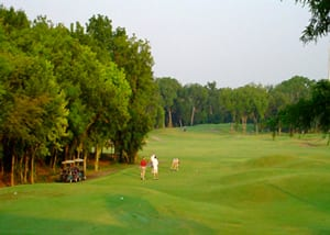 The Bridges course at Firewheel Golf of Garland, Texas.jpg