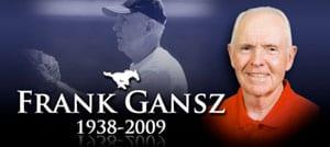 Frank Gansz