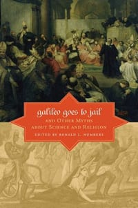 'Galileo Goes to Jail' book cover