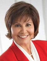 Gloria Campos, WFAA