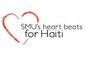 SMU's Heart Beats for Haiti