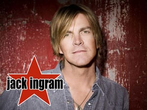 Jack Ingram headshot
