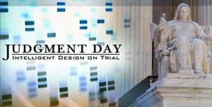 'Judgment Day' banner