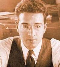 Chicano scholar Julian Samora