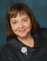 SMU Associate Provost Linda Eads