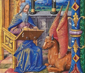 Image from 'The Lost Sistine Chapel Manuscripts'