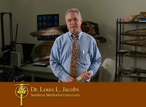 Lou Jacobs from the 'We Are SVP' video