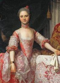 'Maria Luisa Teresa of Parma' by Giuseppe Baldrighi