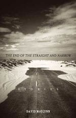 'The End of the Straight and Narrow' cover