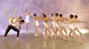 Meadows Dance