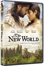 Promotional image from The New World