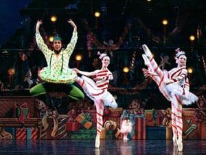 Dallas Metropolitan Ballet