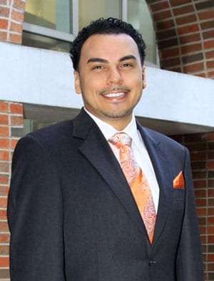 Raul Magdaleno, Meadows School of the Arts, SMU