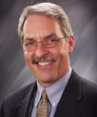 SMU Chaplain Stephen Rankin