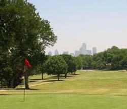 Stevens Park Golf Club