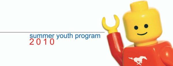 SMU Summer Youth Program 2010 image