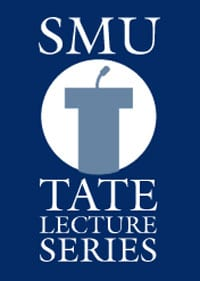 Tate Distinguished Lecture Series logo
