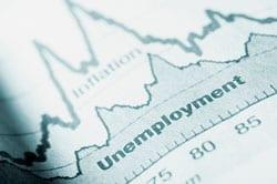 Unemployment trend