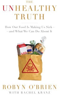 Cover of 'The Unhealthy Truth'