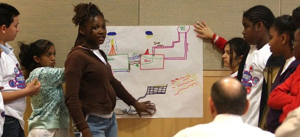 Visioneering 2009 presentation