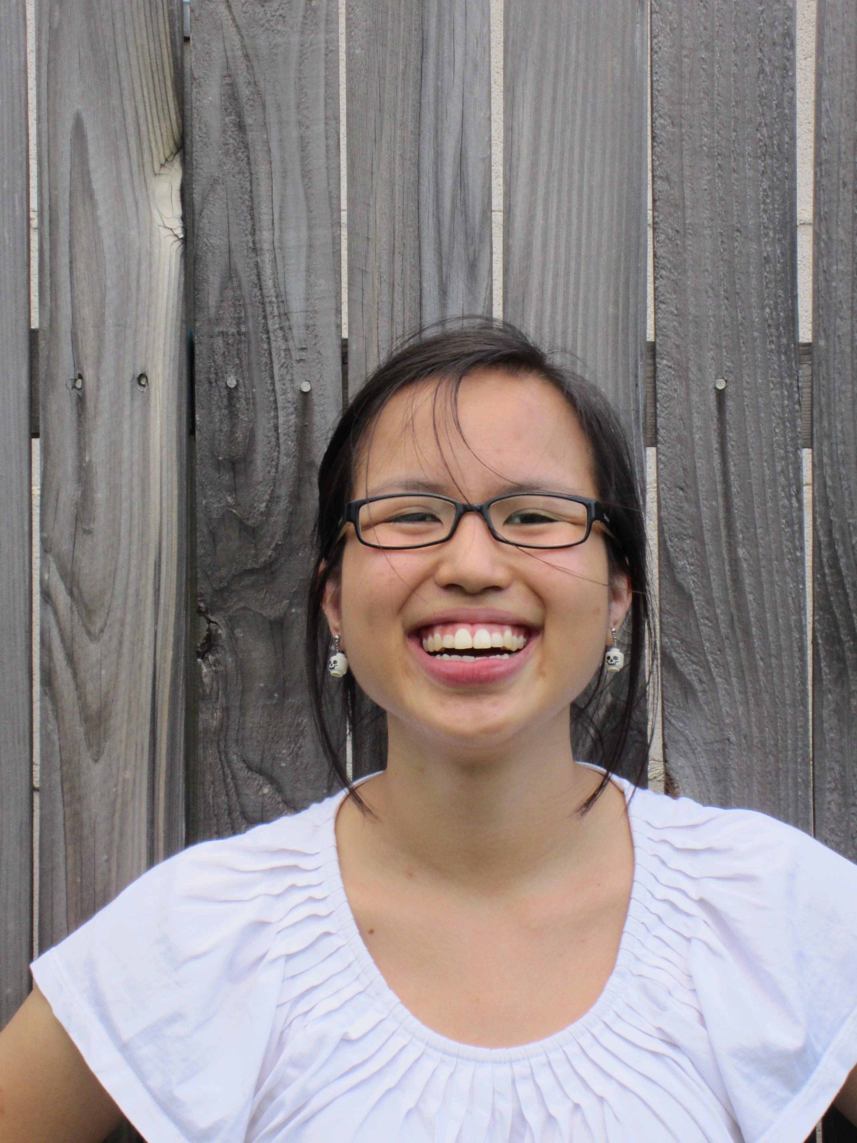 Monika Hoang