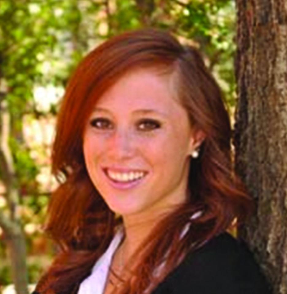 Nicole Hodges