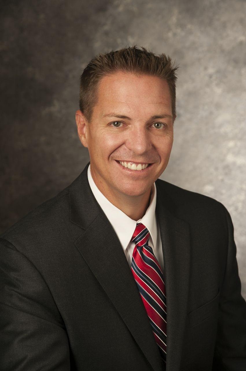 Dr. Steve Edwards