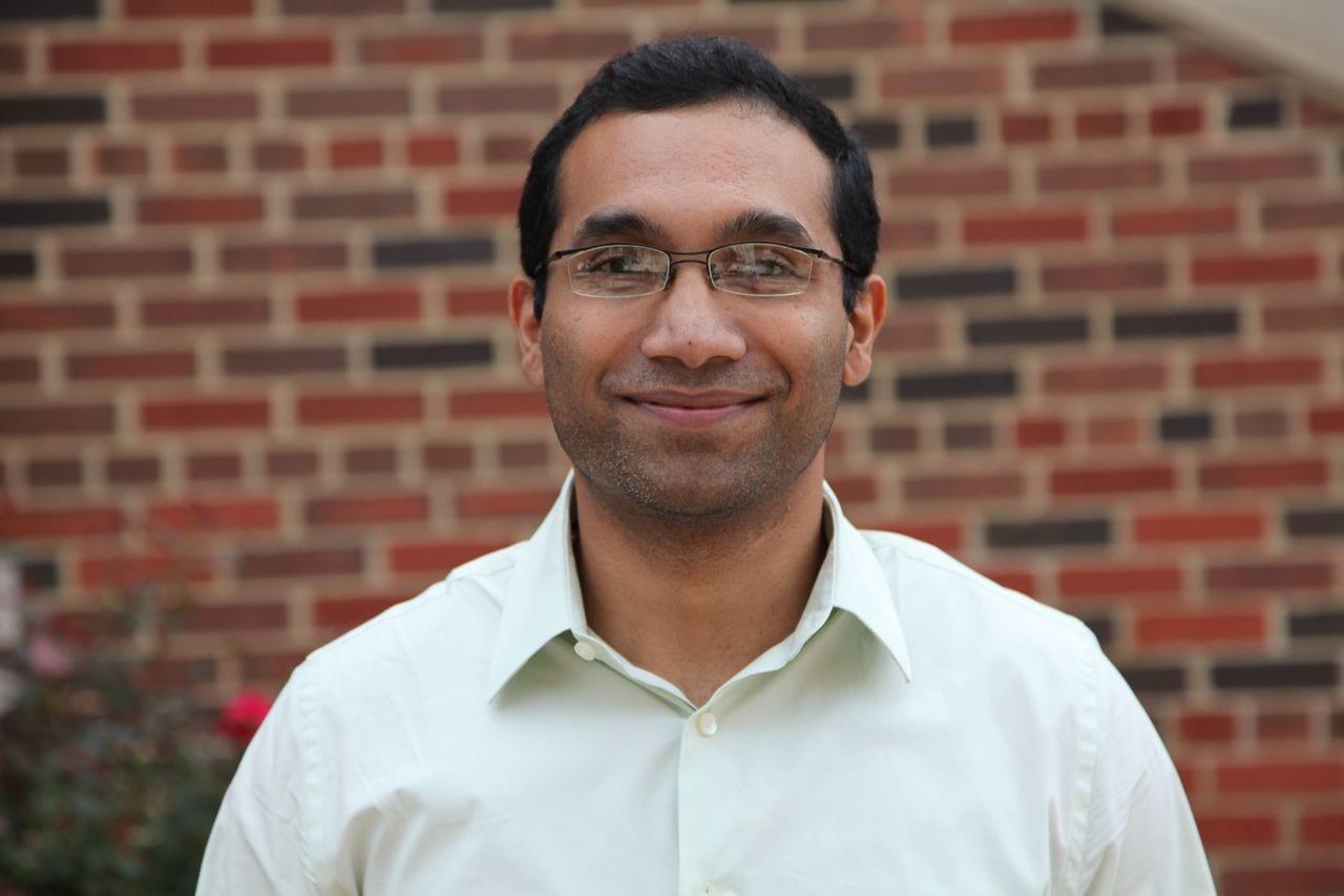 Dr. Sidharth Muralidharan