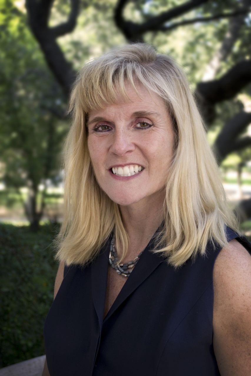 Dr. Carrie La Ferle