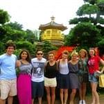 Cultural tour at Chi Lin Nunnery and Nan Lian Garden, Hong Kong