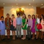 Agency visit - Publicis Hong Kong