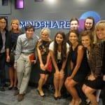 Agency visit - Mindshare