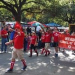 Meadows School of the Arts at the SMU Homecoming Parade
