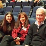 Kelly, Ros and Steve of Publicis Dallas