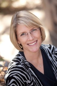Cheryl Mendenhall receives 2014 HOPE Award