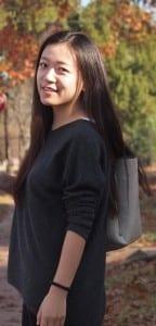 TAI Grad Student - Jingxue