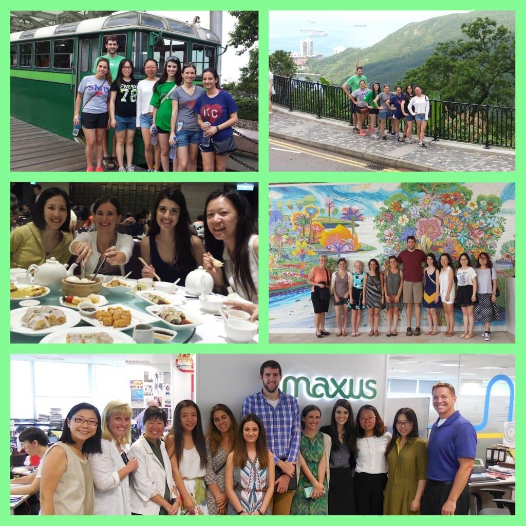 Hong Kong Week 1 - June 2015