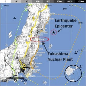 japan_earthquake_map_Sendai_Fukushima_nuclear_power_plant