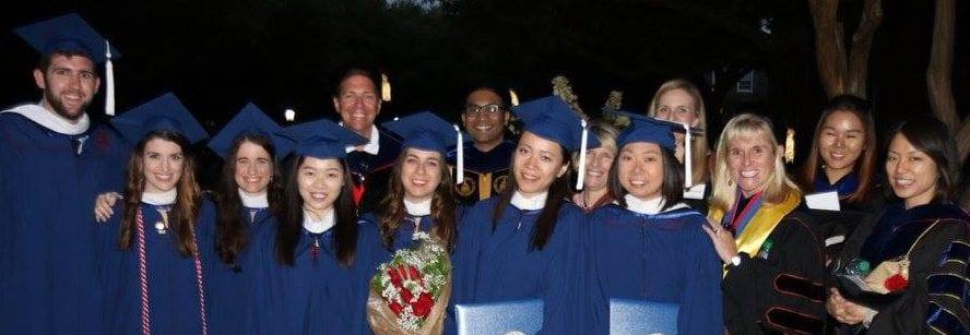 2016 MA Graduation Photo