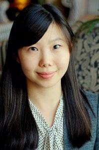 Meet New TAI Professor Dr. Yan Huang