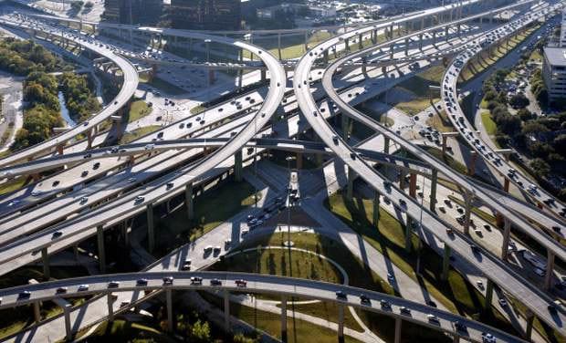 SMU and The Texas Tribune host daylong transportation ...