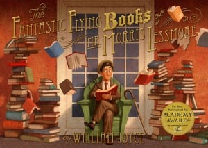 william-joyce-fantastic-flying-books