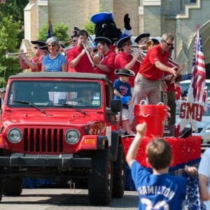 july-4-parade