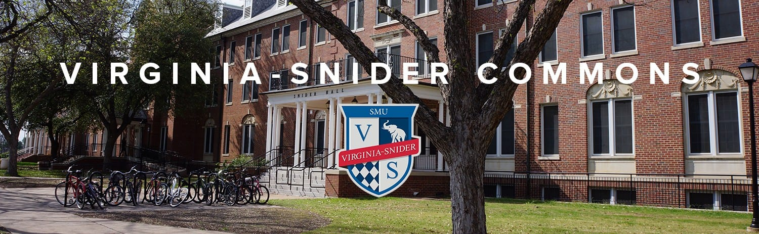 VIRGINIA-SNIDER COMMONS
