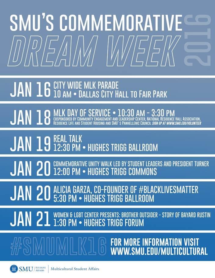 dream week