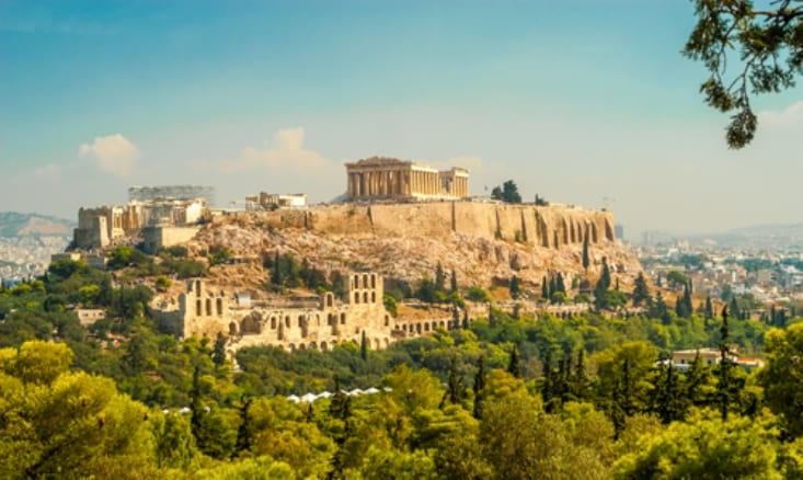 Now Accepting Deposits for Summer Study Abroad 2017 in Athens, Greece