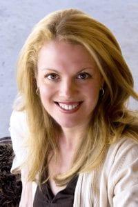 Photo of Anna Clark