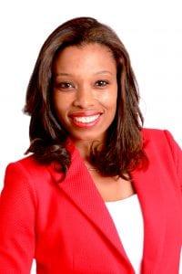 Photo of Jamila Thomas
