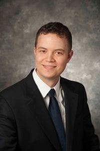 Photo of Dr. Eric Larson