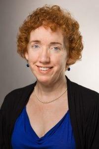 Photo of Barbara Minsker